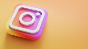 Društvena mreža Instagram i njen logo