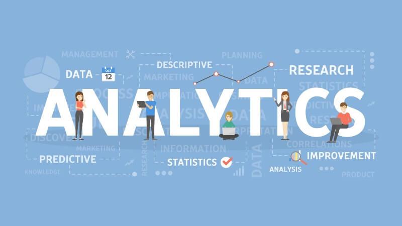 google analytics i statistika websajta