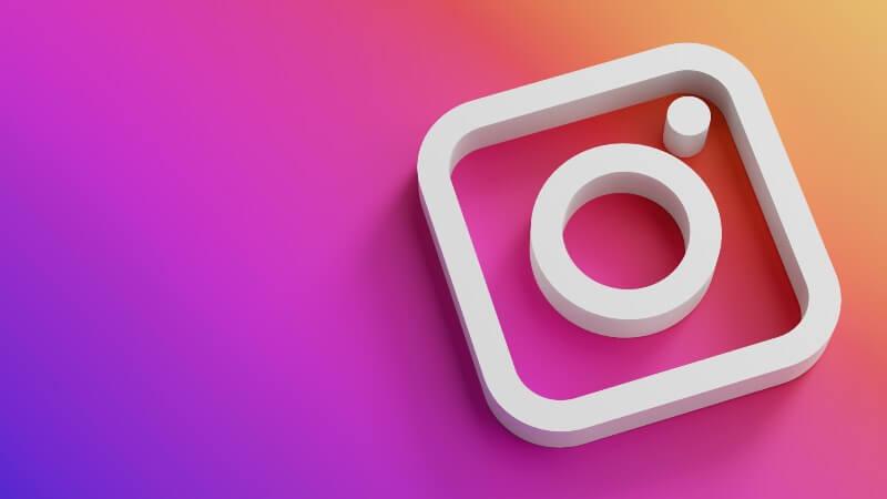 logo društvene mreže Instagram